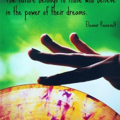 The Power of Your Dreams