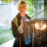 Energy is Light – an Interview with Meredith of Chandi Lighting