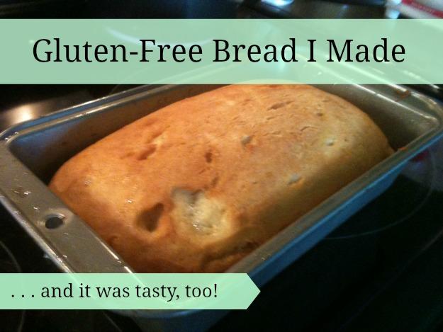 Gluten-free, Depression-free