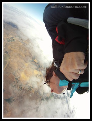 Skydiving Adventure