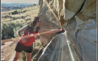 So You Want to be a Rock Climber?