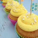 Buttercream Cream Cheese Frosting