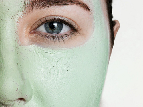10 ideas for self care, give yourself a facial at home, at-home facial