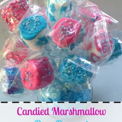 Marshmallow Bouquet