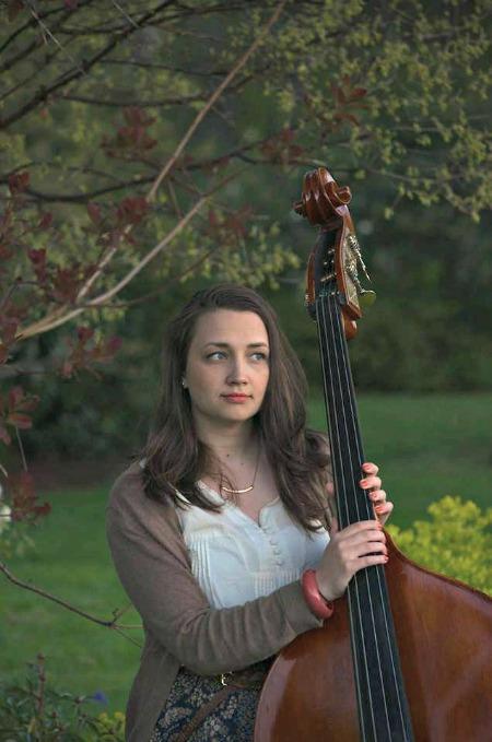 wildly wonderful women series, music