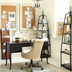 New Home Office On My Mind