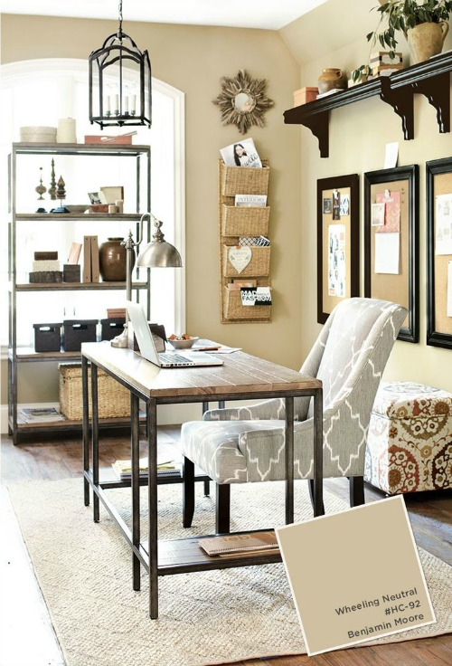 Home Office Ideas from Ballard Designs