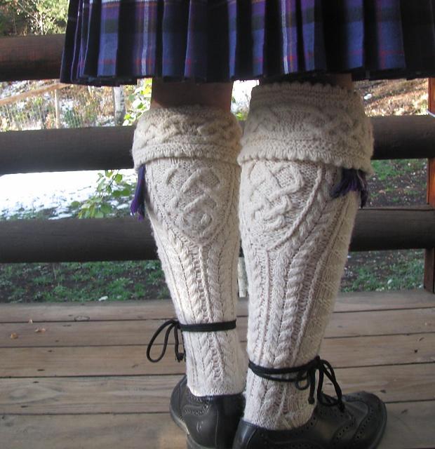 hosiery, scottish, outlander, knitting