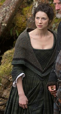 Knitting Pattern Outlander : Outlander Knits - Salt Lick Lessons