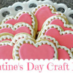 Valentines Day Craft Party Fun!