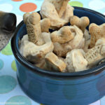 Summertime Dog Treats