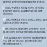 Happiness Boosters