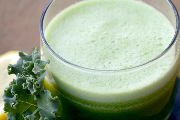 Delicious Green Drinks