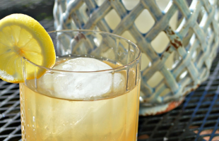 Sidecar Cocktail Recipe