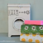 Money Saving DIY Laundry Detergent