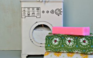 Money Saving DIY Laundry Detergent