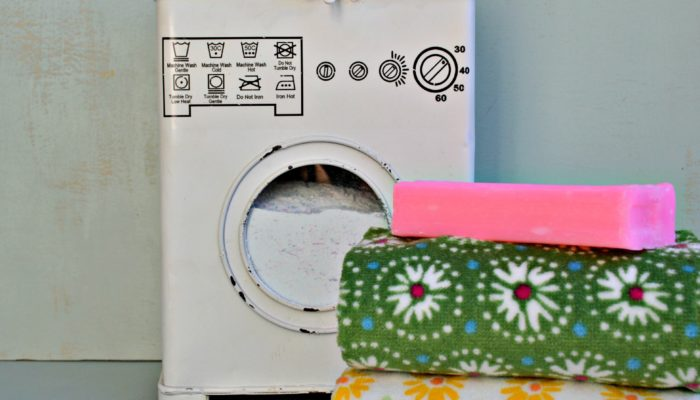 Save Money by Making Your Own Laundry Detergent